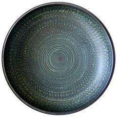Harrison McIntosh California Studio Stoneware Bowl