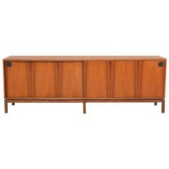 1960s Sideboard by Alfred Hendrickx for Belform
