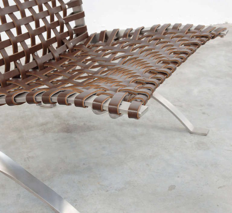 Quot Milana Quot Relax Chair By Jean Nouvel For Sawaya And Moroni