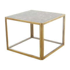 Side Table by Jean Charles Paris