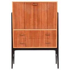 Writing Cabinet by A. Hendrickx for Belform