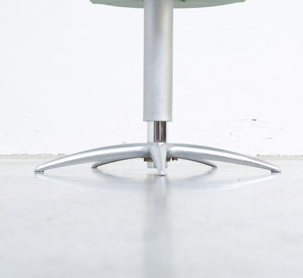 Exclusive Chair Techno by Philippe Starck for Presence Paris, L'Oréal 10