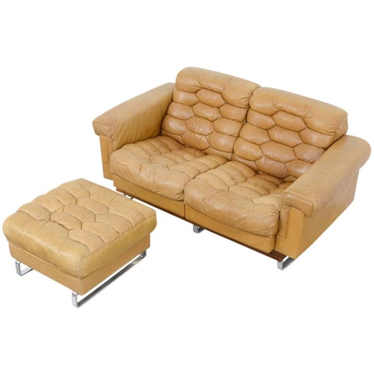 bed hocker delife couch clovis schwarz mit hocker living intended for sofa xxl with bed hocker. Black Bedroom Furniture Sets. Home Design Ideas