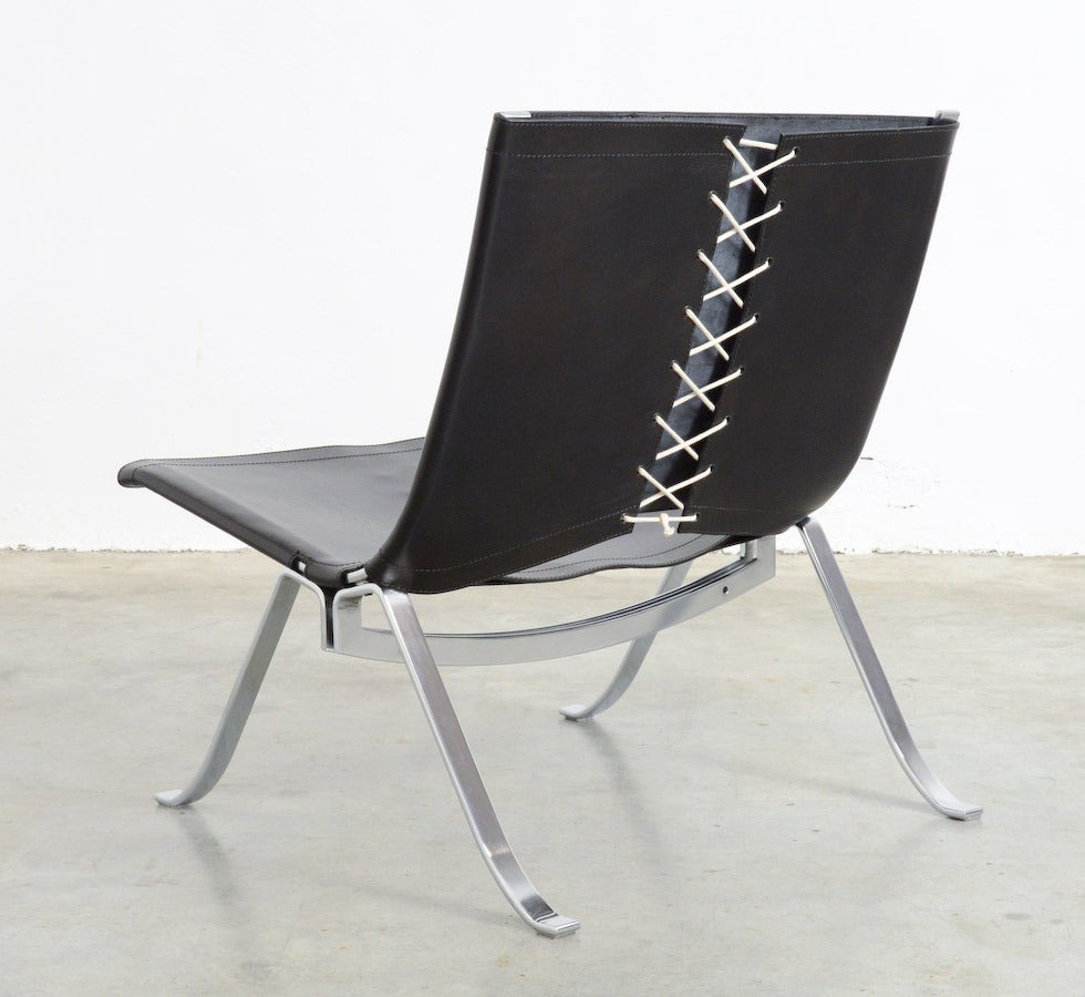 Danish Easy Chair by Preben Fabricius for Arnold Exclusiv For Sale