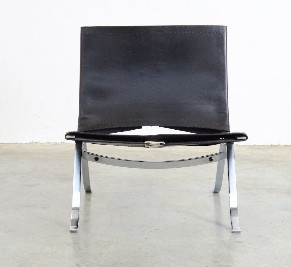 Easy Chair by Preben Fabricius for Arnold Exclusiv In Excellent Condition For Sale In Vlimmeren, BE