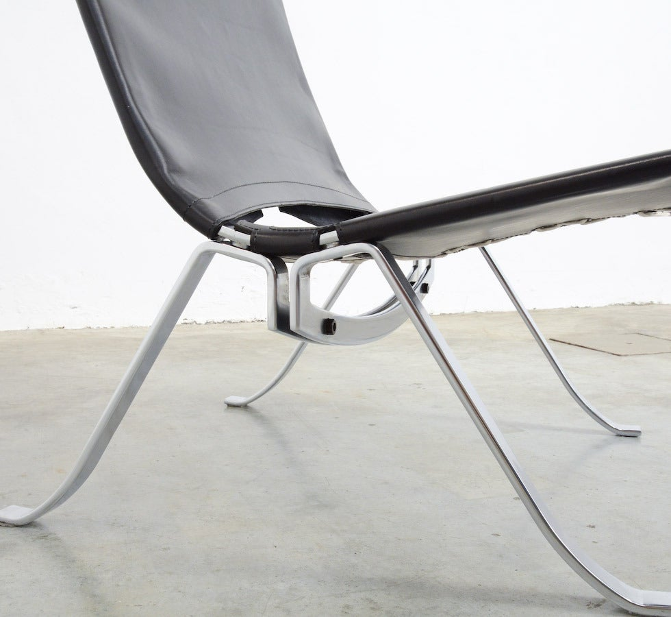 Easy Chair by Preben Fabricius for Arnold Exclusiv For Sale 2