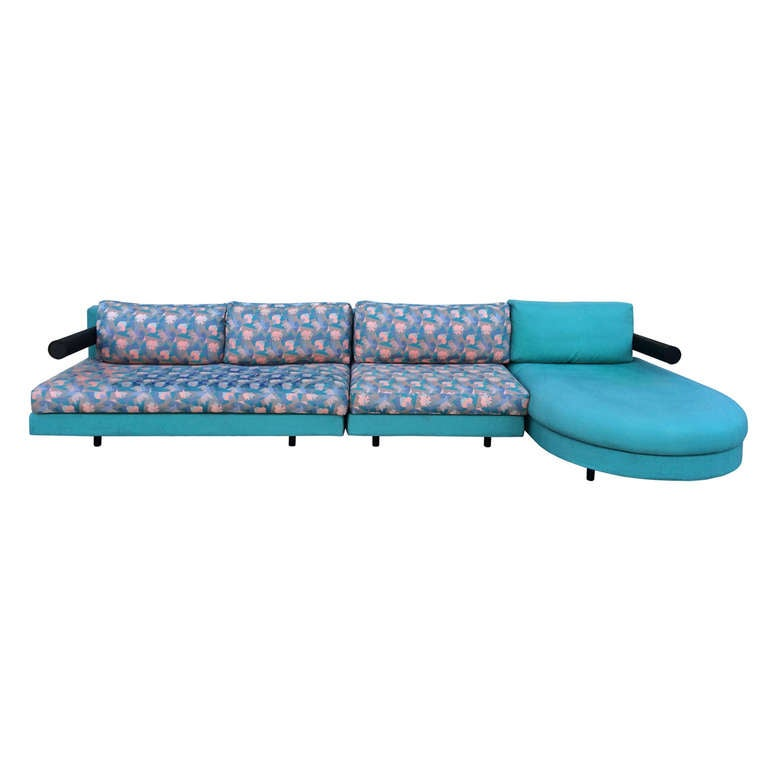 Sity Modular Sofa By Antonio Citterio For B And B Italia For Sale At 1stdibs