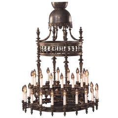 Neoklassisch Kronleuchter und Hängeleuchten
