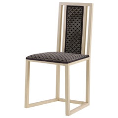 Rare Original Josef Hoffmann and Wiener Werkstätte Chair early 20th Century 1903