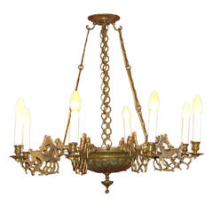 gothic chandeliers and pendant lights 31 for sale at 1stdibs