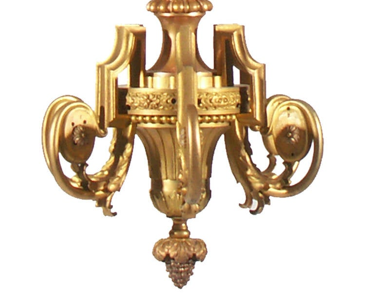 19th Century Lighting Sculpture at 1stdibs