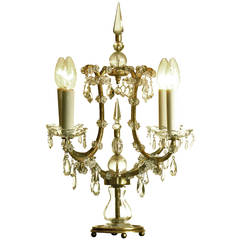 Maria Theresia Table Lamp
