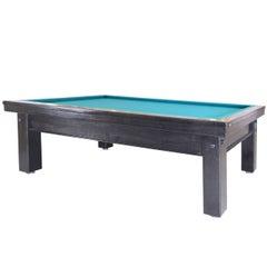 Carambol Billiard Table attr. to Josef Hoffmann Jugendstil Woka Vienna