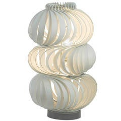 Medusa Table Lamp by Olaf V. Bohr