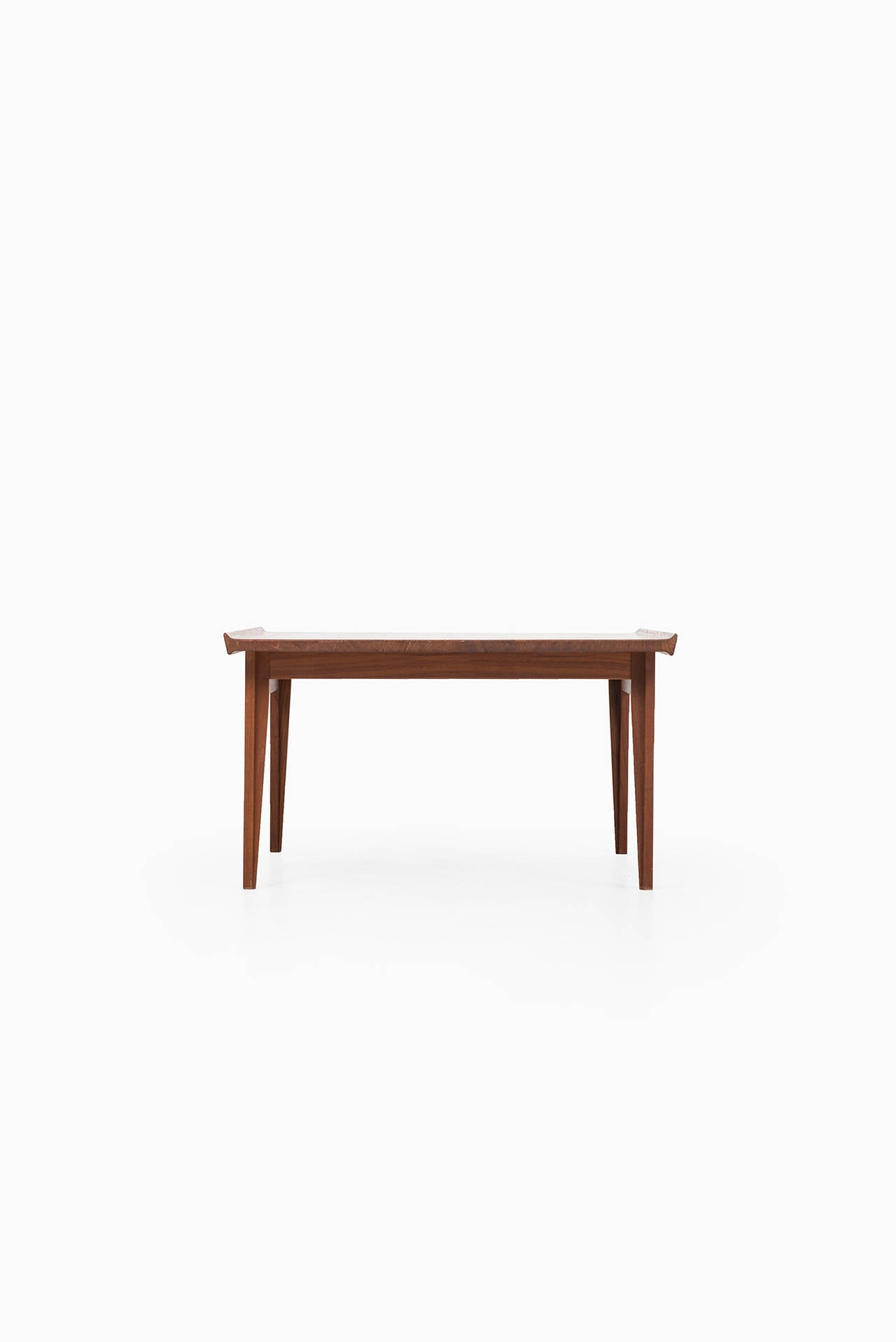Finn Juhl Coffee Table Model 533 by France and S¸n in Denmark For
