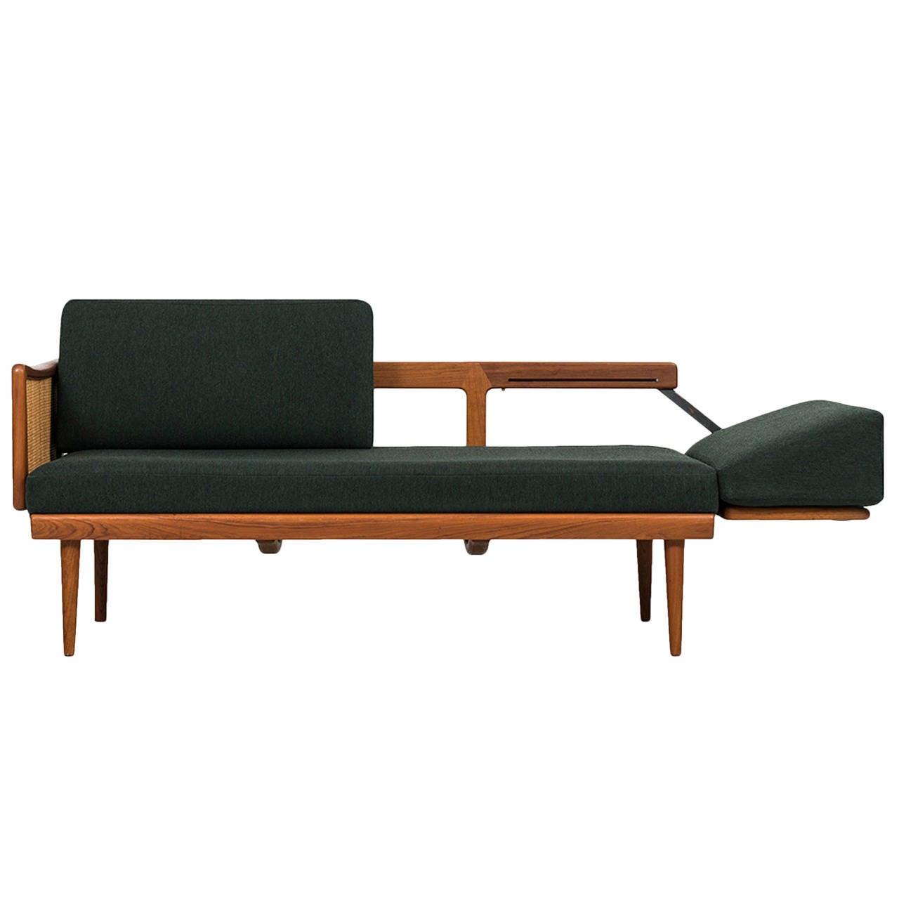 Peter Hvidt & Orla Mølgaard-Nielsen sofa model FD 451