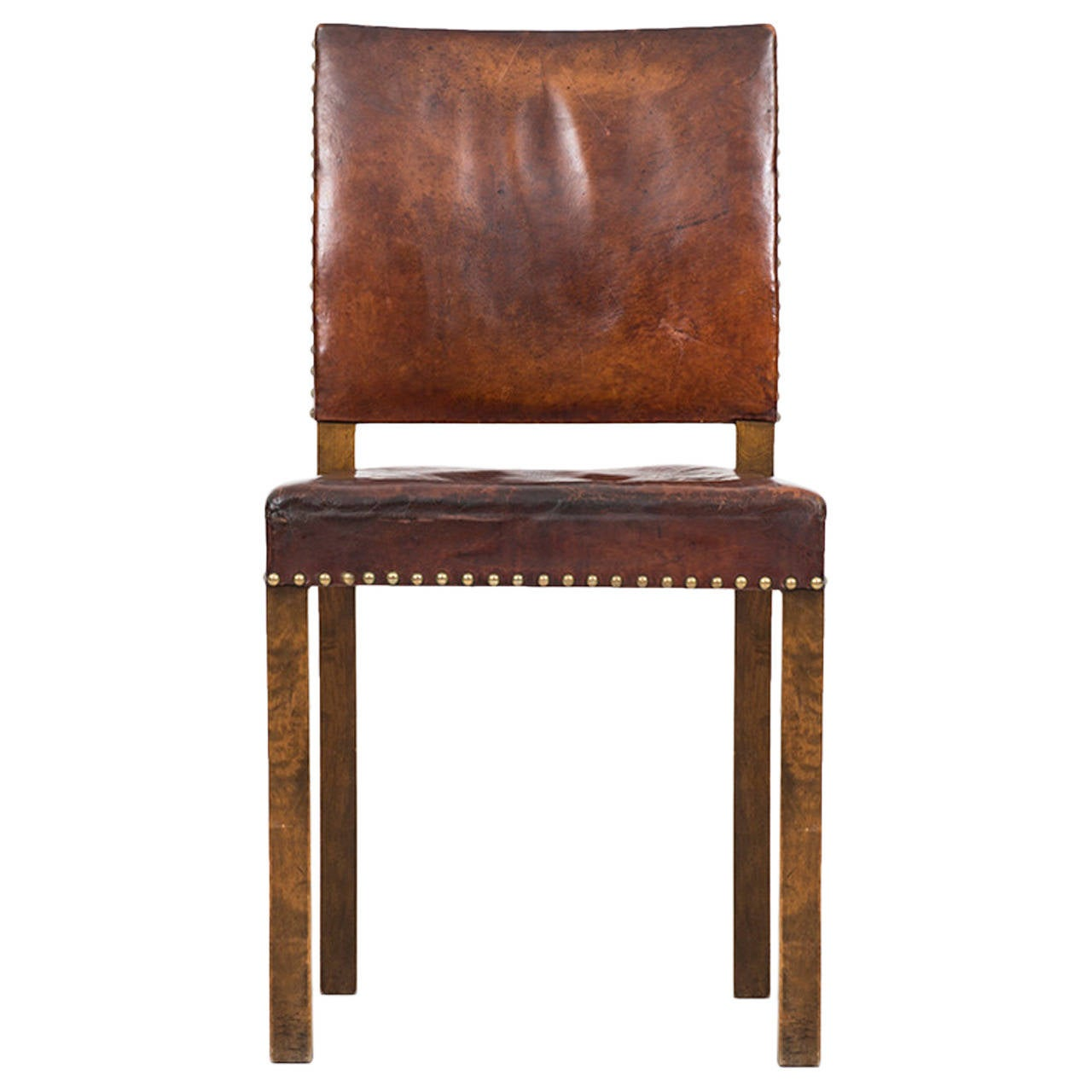 Side Chair in the Style of Kaare Klint