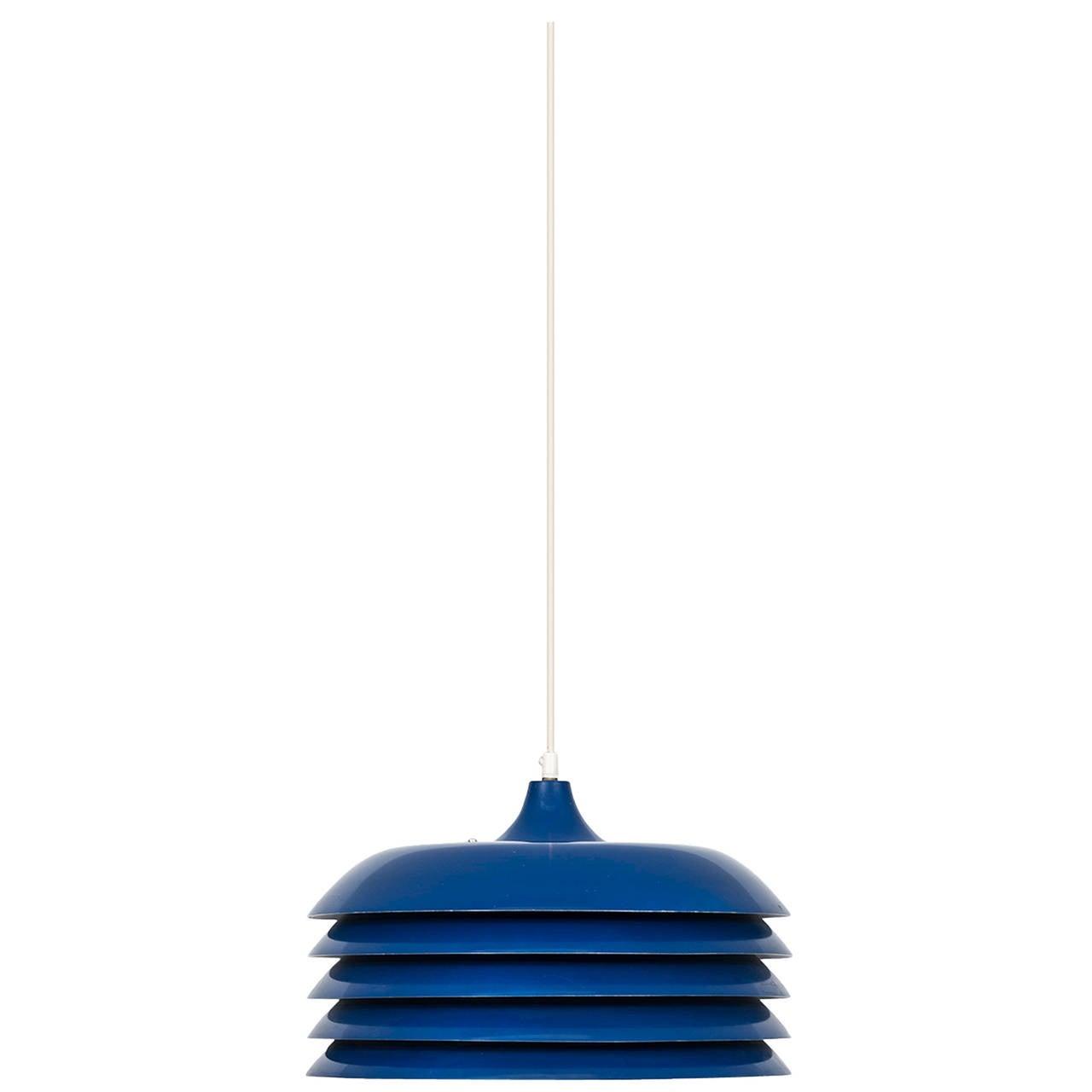 Hans-Agne Jakobsson Ceiling Lamp by Hans-Agne Jakobsson in Markaryd, Sweden