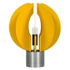 Rare Table Lamp in the Manner of Gae Aulenti