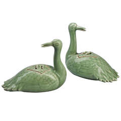 Pair of Ducks Scent Objects