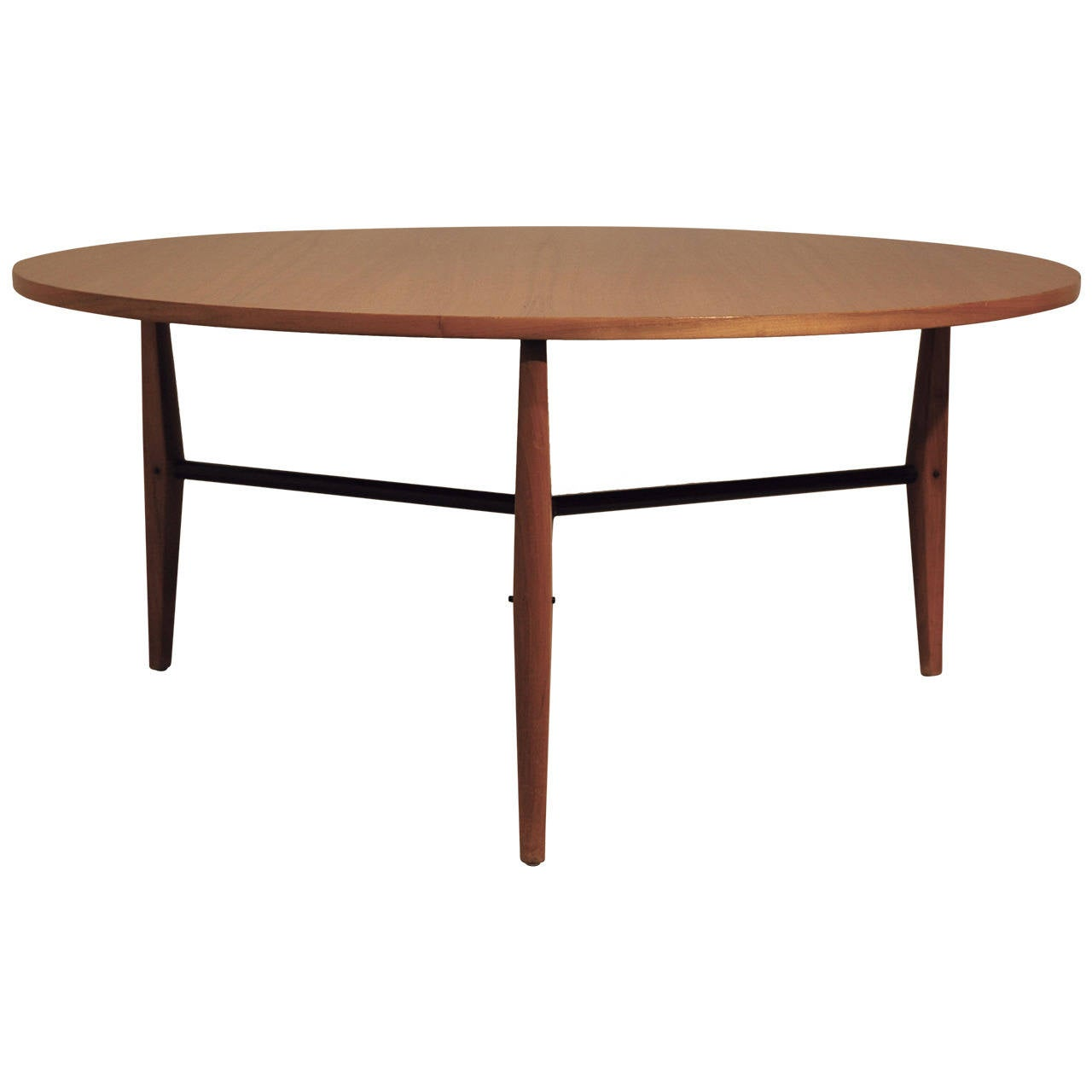 Coffee table 401 by harry bertoia fo knoll germany at 1stdibs - Bertoia coffee table ...