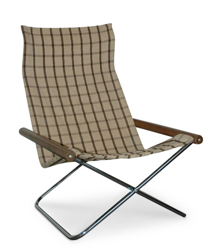 Furniture Sale New York: Pair Of New York Chairs By Takeshi Nii For Sale At 1stdibs