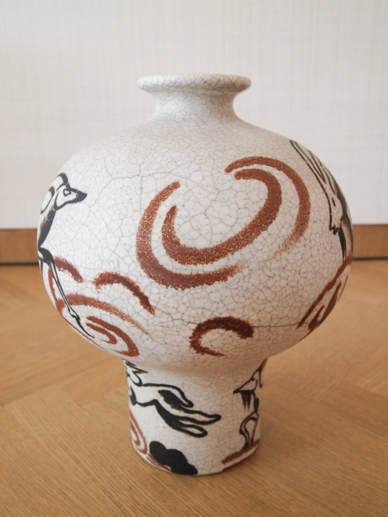 Vase by Primavera 2