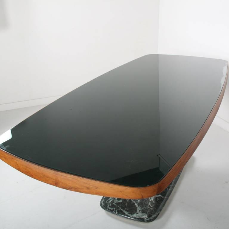 Vittorio Dassi Dining Table at 1stdibs : DassiDiningRoomTable2F0034l from 1stdibs.com size 768 x 768 jpeg 26kB