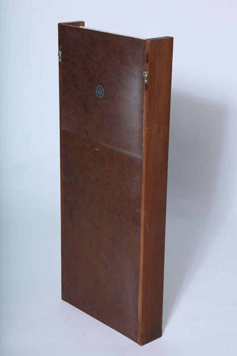Late 20th Century Wall Mount Magazine Holder by Peter Pepper Products For Sale