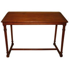 19th Century French Drawing Table