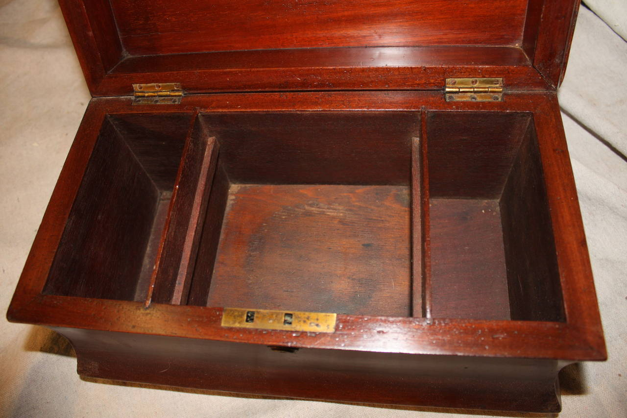 19th Century French Jewelry Box For Sale 1