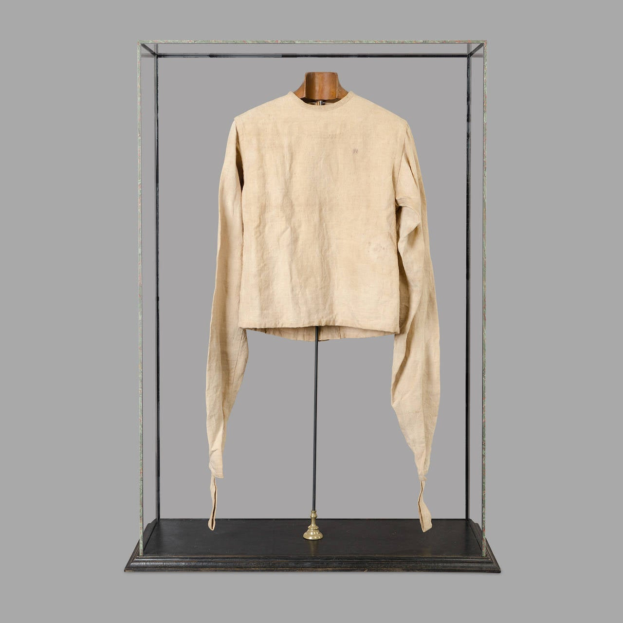 Antique Straight Jacket, circa 1900 at 1stdibs