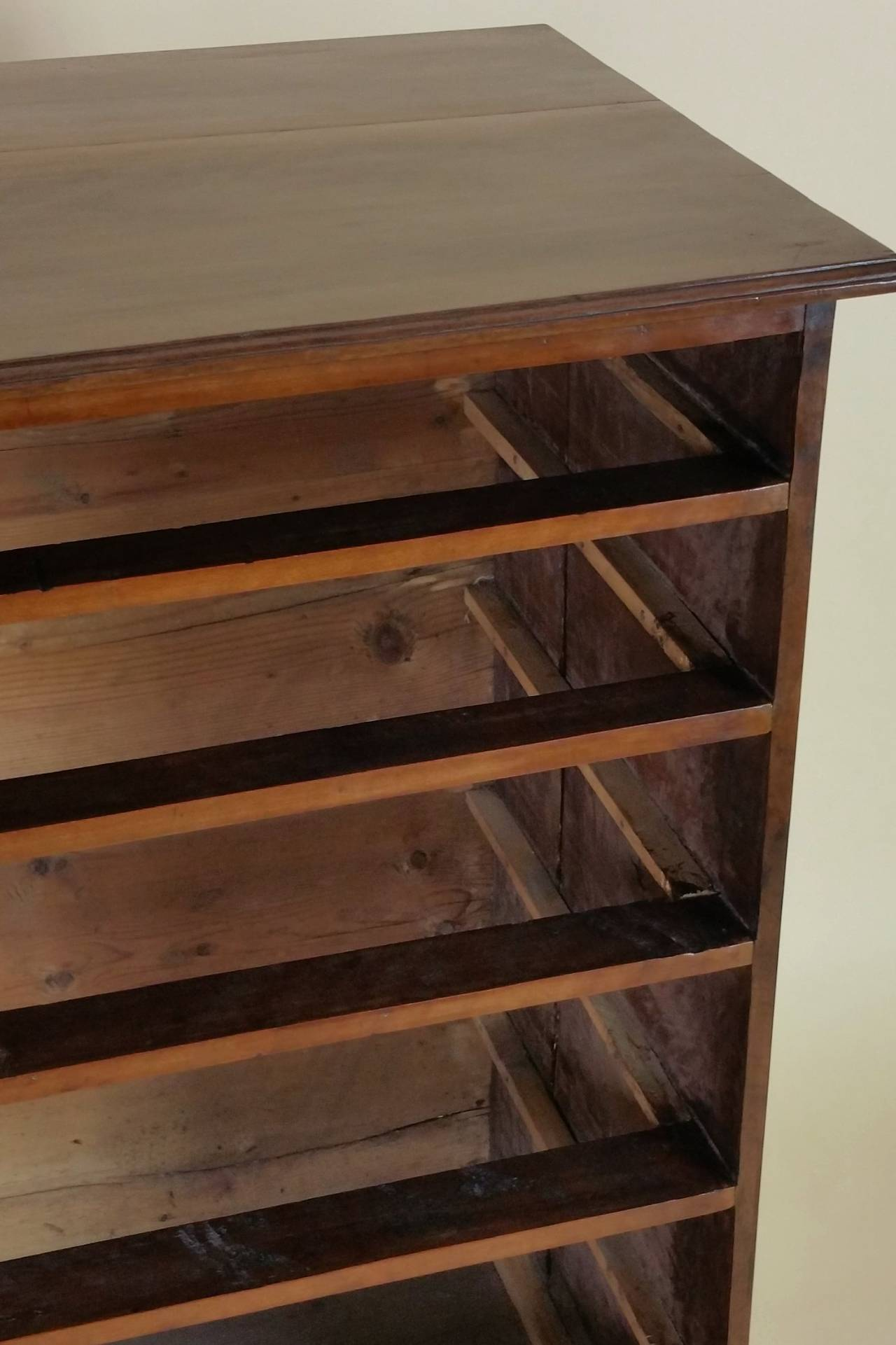 #69442C  / Case Pieces And Storage Cabinets / Commodes And Chests Of Drawers with 1280x1921 px of Best Chest Of Drawers Solid Wood 19211280 image @ avoidforclosure.info