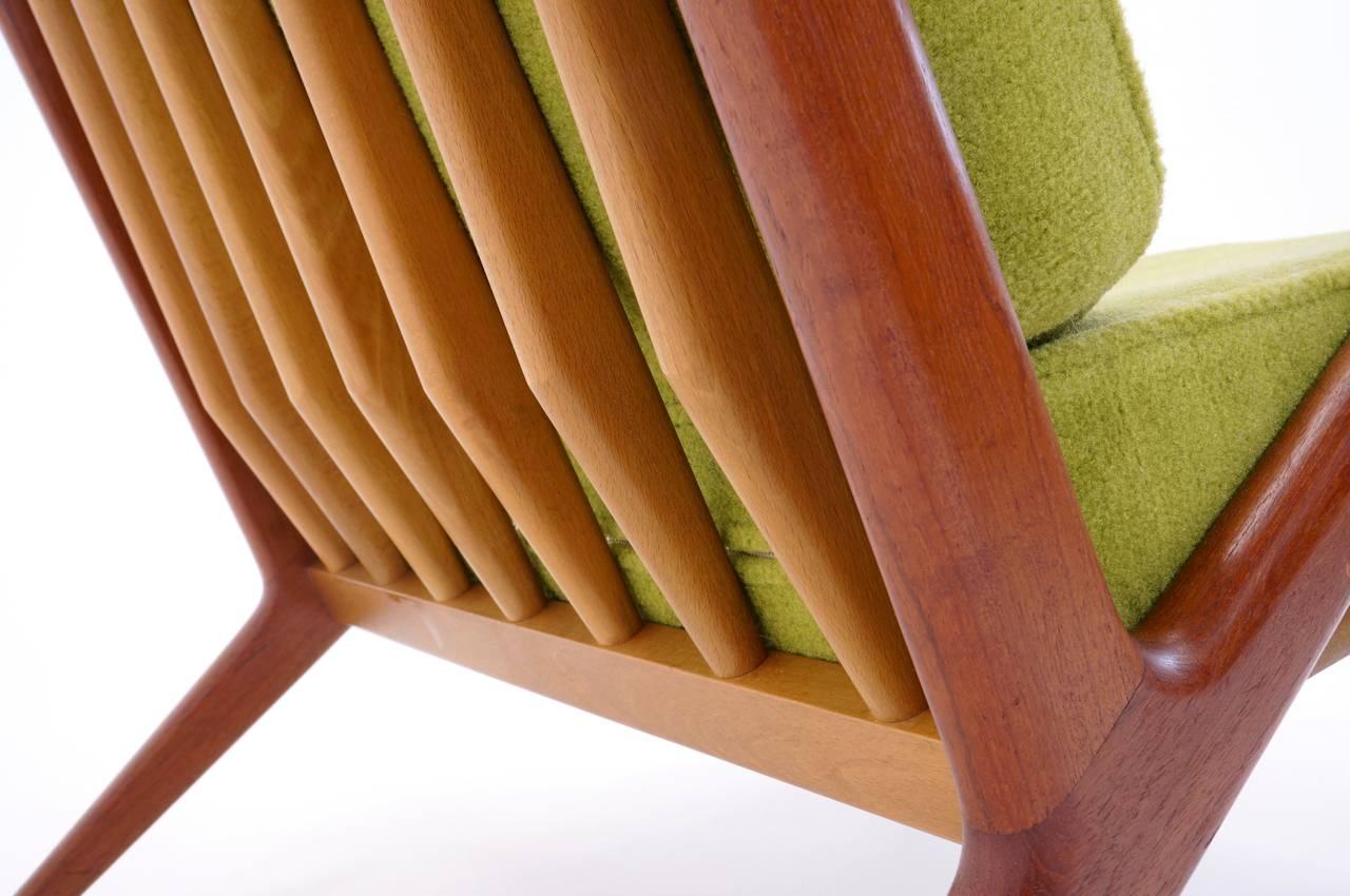 Poul Jensen For Selig Z Chair 1