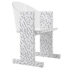 Teodora Chair by Ettore Sottsass, 1984, Vitra Editions