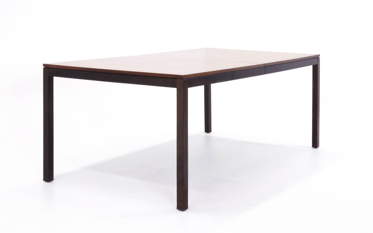 Milo Baughman For Thayer Coggin Dining Table At 1stdibs