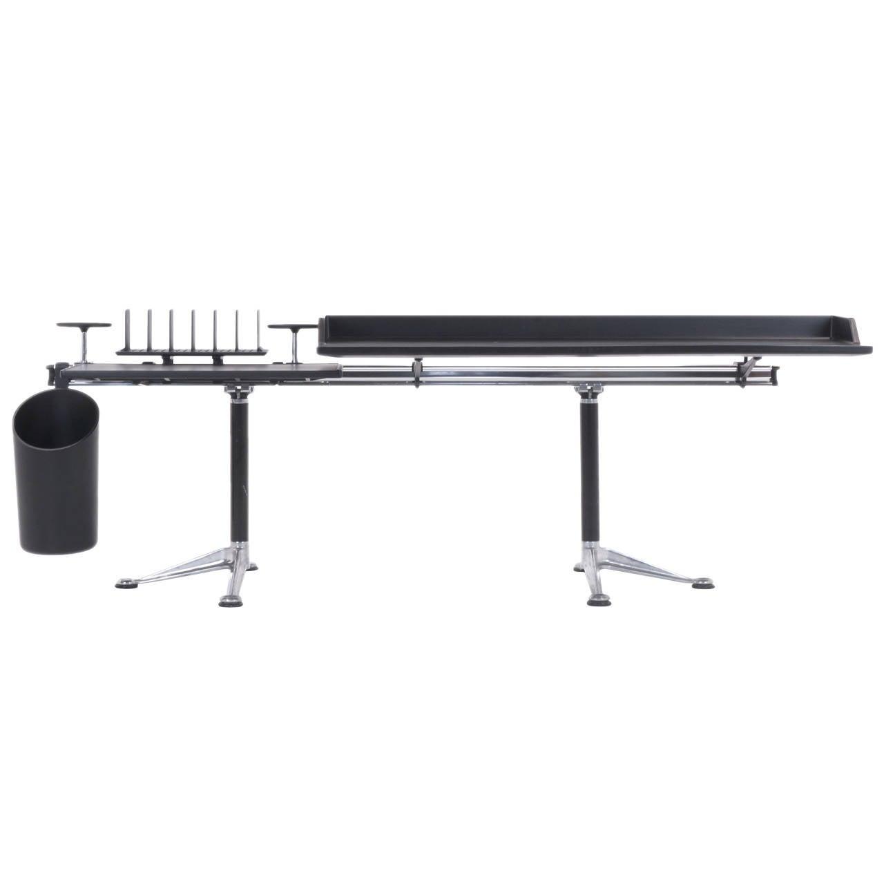 Bruce burdick for herman miller office desk system at 1stdibs - Herman miller office desk ...