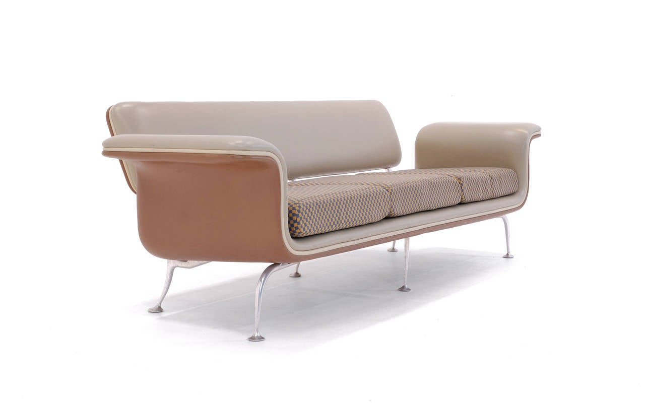These Furniture Designs By Alexander Girard Were Only Produced In  1967 1968. Very Few