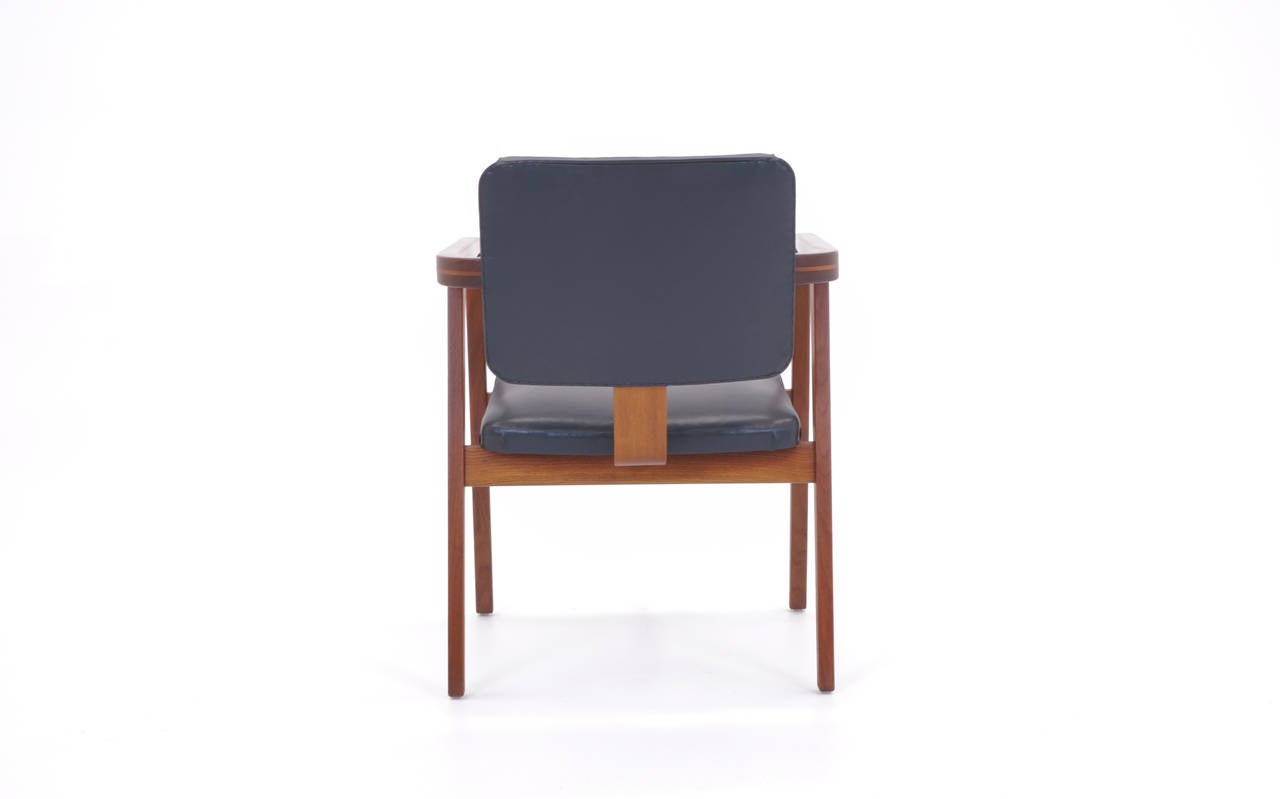 George Nelson for Herman Miller Desk or Side Chair at 1stdibs