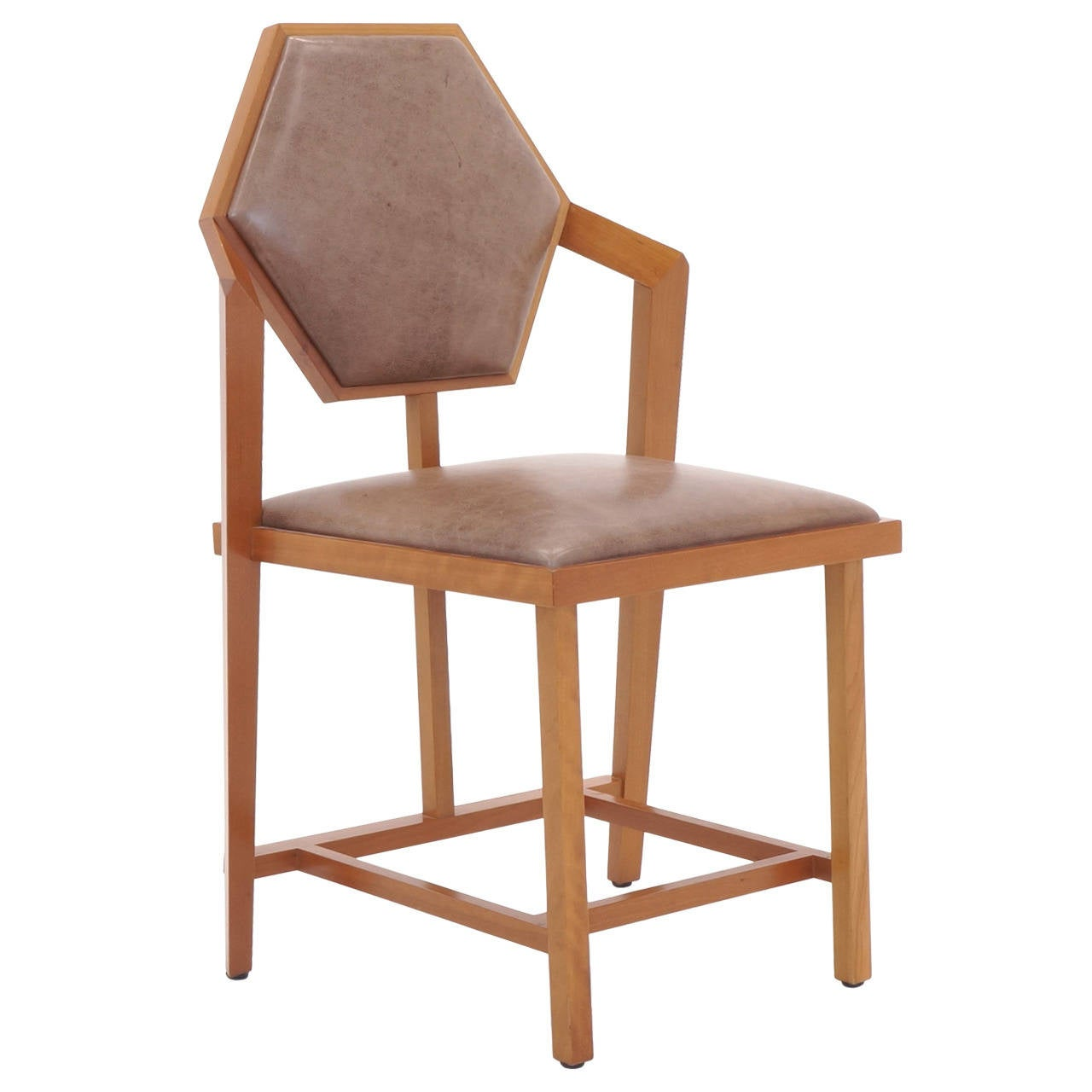 Frank Lloyd Wright Chair for Cassina at 1stdibs