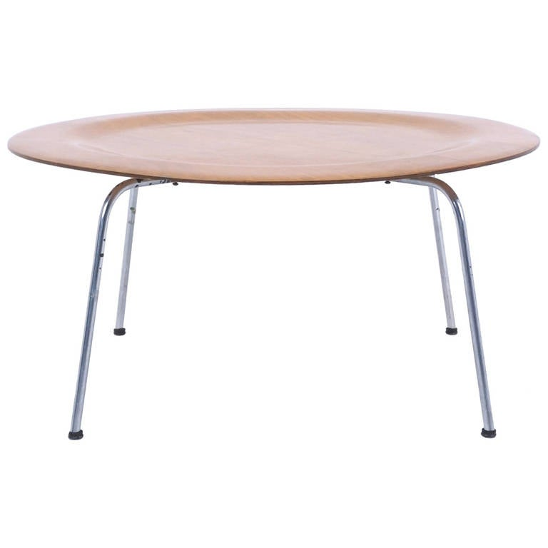 Charles and ray eames coffee table metal at 1stdibs for Eames style coffee table