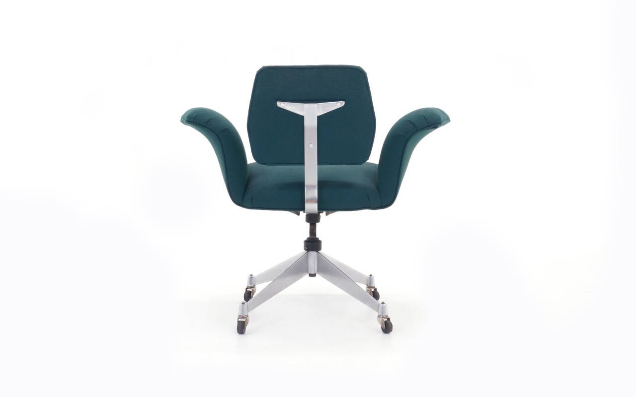 George Nelson Flying Duck Chair For Sale At 1stdibs