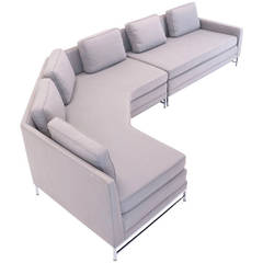Paul McCobb for Calvin Sectional Sofa