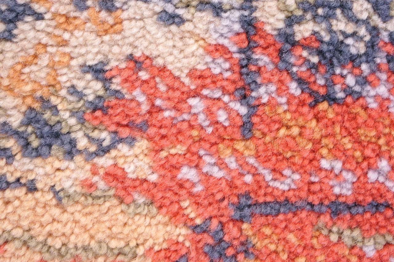 Paul Klee Carpet Quot Florentinisches Villenviertel Quot By Ege