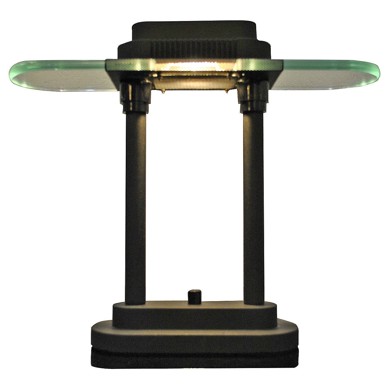 Nice Modernist Desk Lamp By Robert Sonneman At 1stdibs