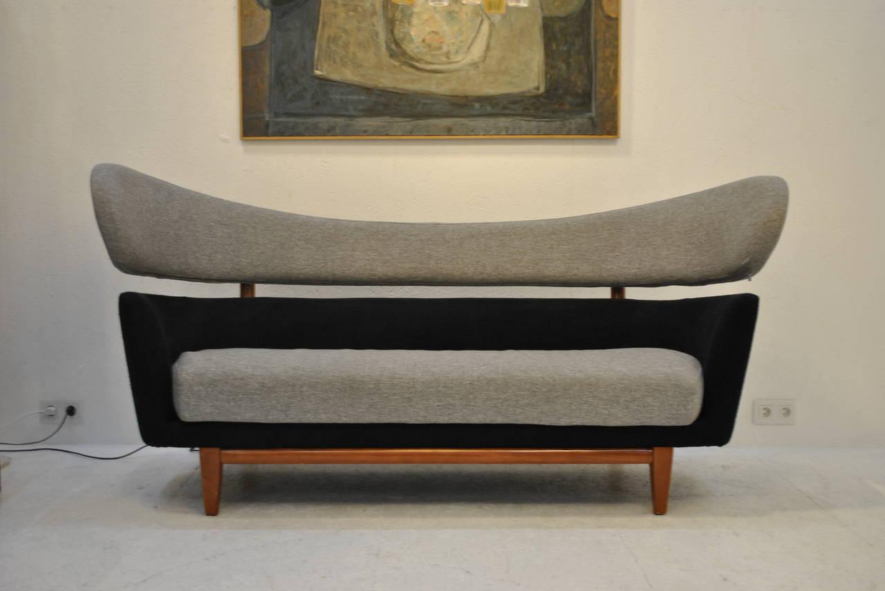 Finn juhl the baker sofa - Vintage Baker Style