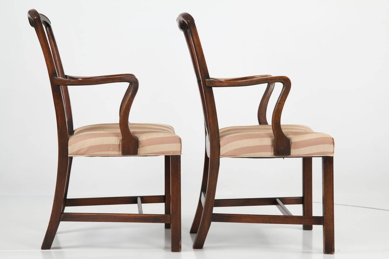 Chippendale Chairs Stunning Chinese Chippendale Chairs Sold With Chippendale Chairs Good Find