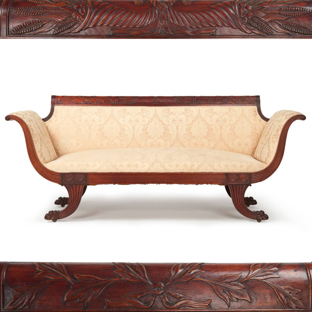85 Furniture Antique And Classic Style By Duncan Phyfe