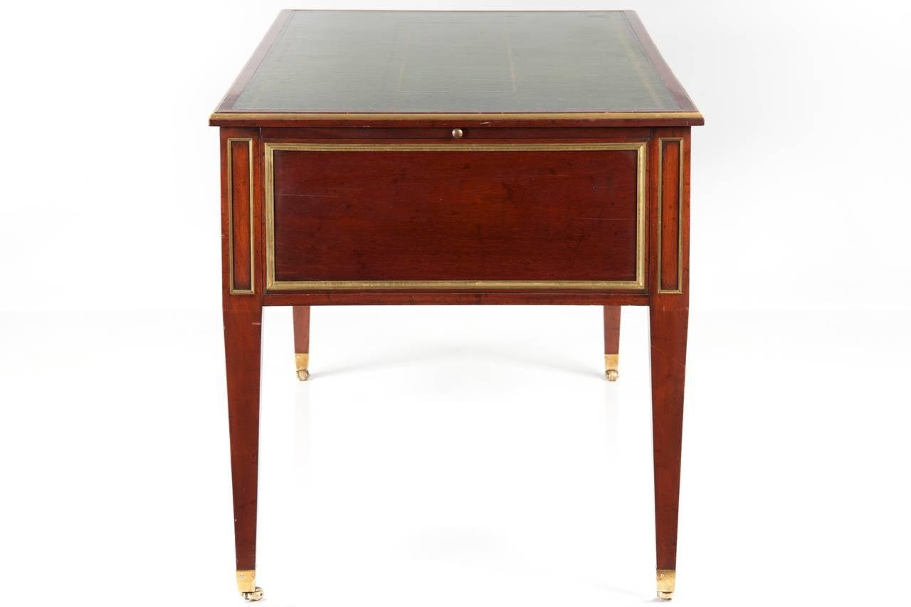 Antique Bureau Desk Antique Furniture