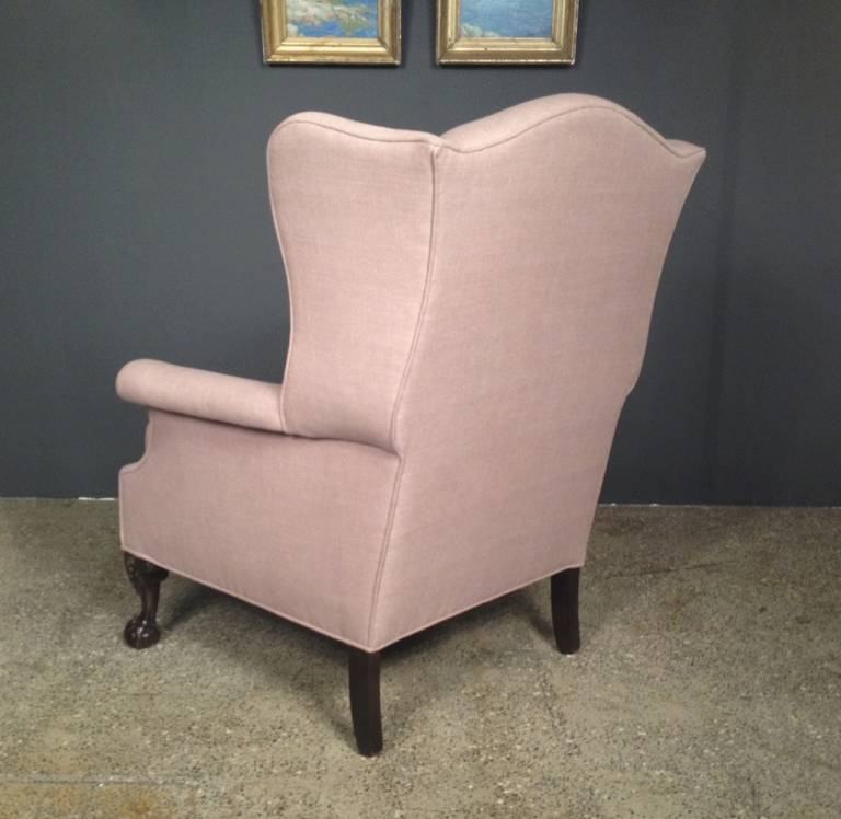 Chippendale Chairs For Sale Chippendale Wing Chair